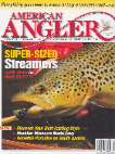 Oyster Bamboo Fly Rods in American Angler