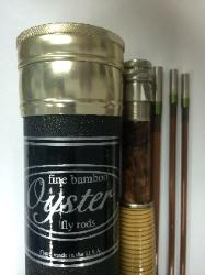 Oyster Bamboo Fly Rod For Sale